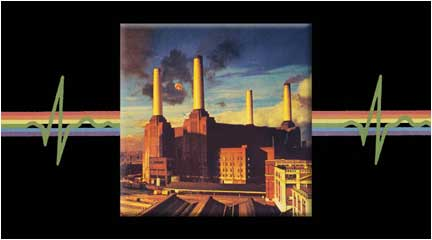 Pink Floyd - The Reunion Concert